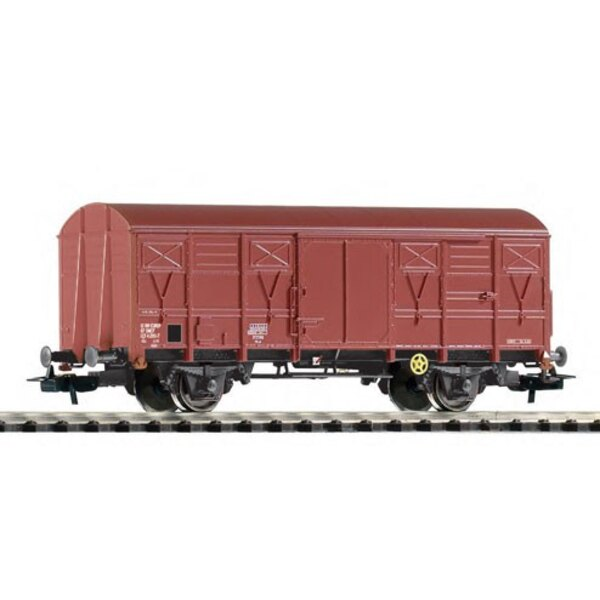 COVERED WAGON SNCF GS40