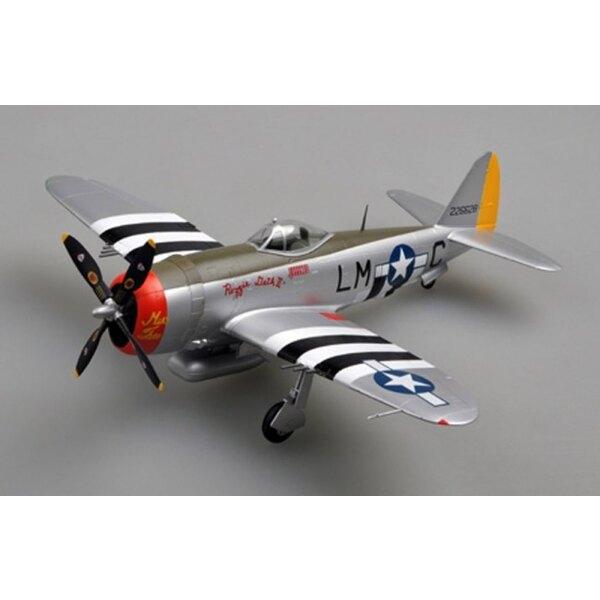 P-47D Thunderbolt USAAF 62thFS / 56thFG