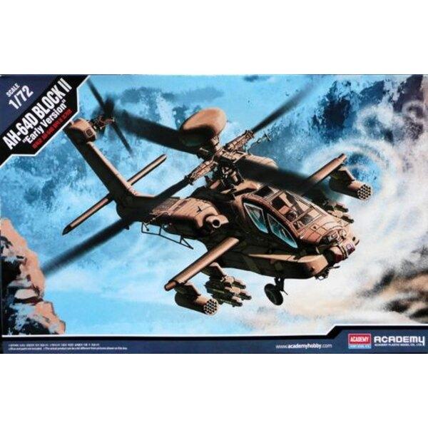 Hughes AH-64D Apache Block II