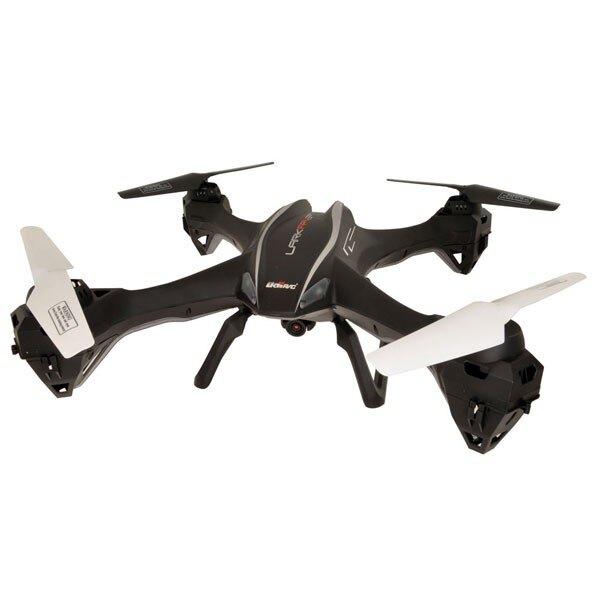 LARK FPV quadricopter