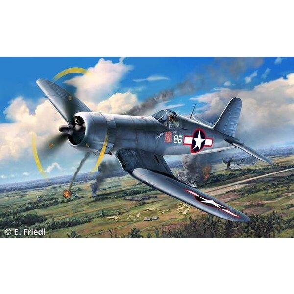 f4u -1 corsair