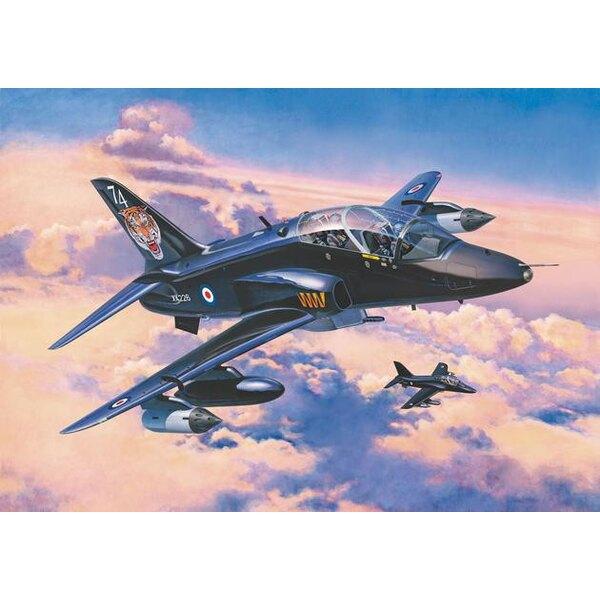 Bae Hawk T1 Raf