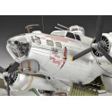 Boeing B-17G Flying Fortress (New Tooling)