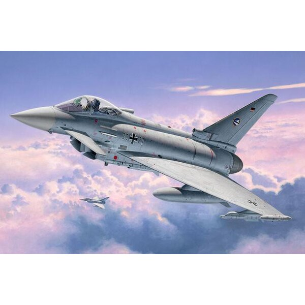 Eurofighter EF-2000 Typhoon Single Seater