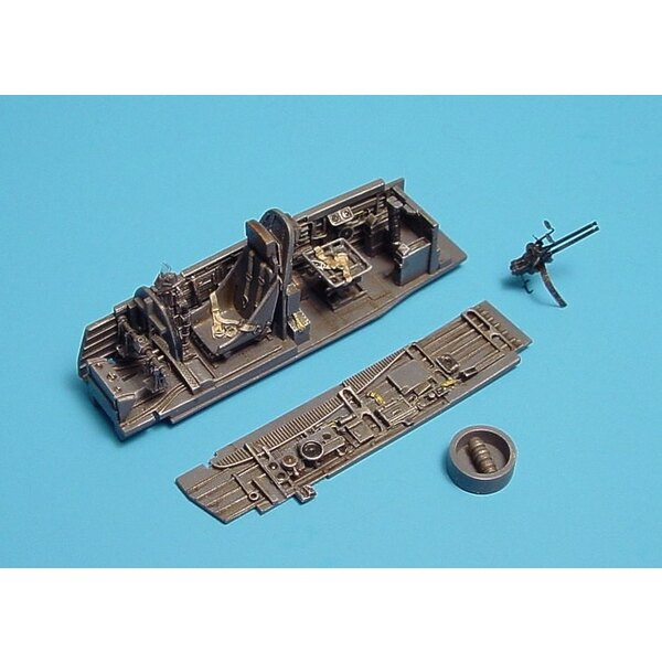 Junkers Ju 87D/G (designed to be assembled with model kits from Academy)