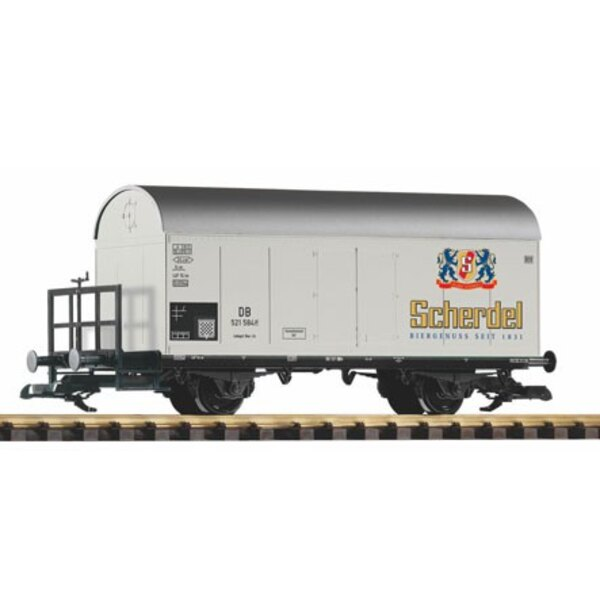 DB Refrigerator Car
