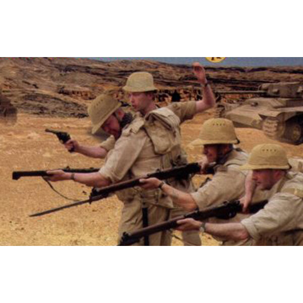 Union of South Africa Infantry