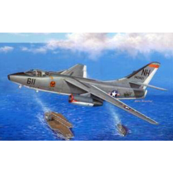 Aires 7247   1//72 A3 Skywarrior Speed Brakes For Hasegawa Resin