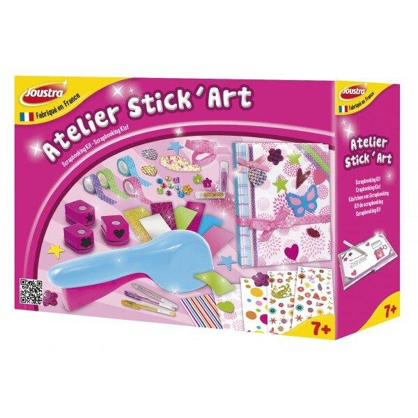 STICK'ART WORKSHOP