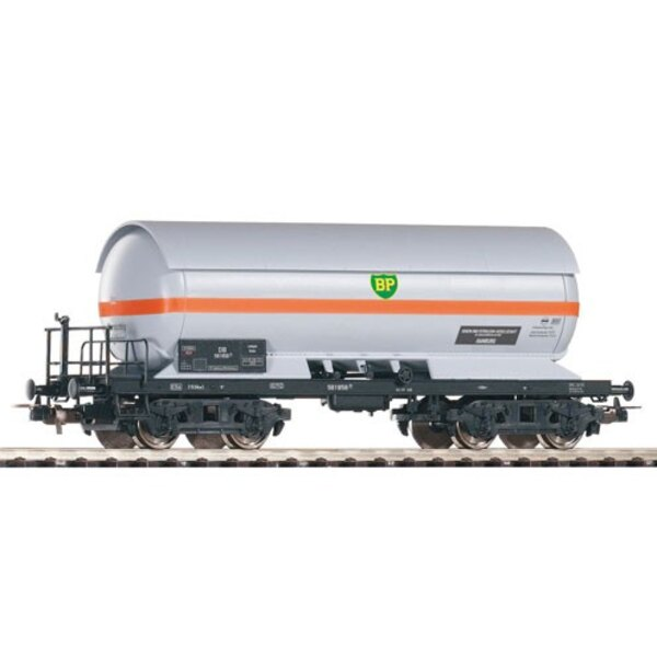 BP gas tank wagon DB