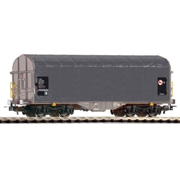 Bache CD CARGO WAGON