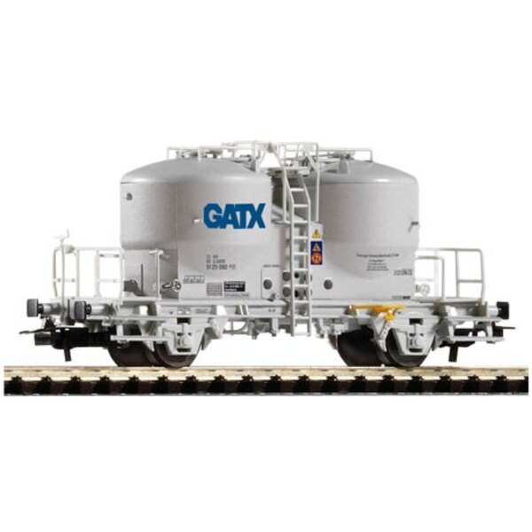 cement silo wagon GATX