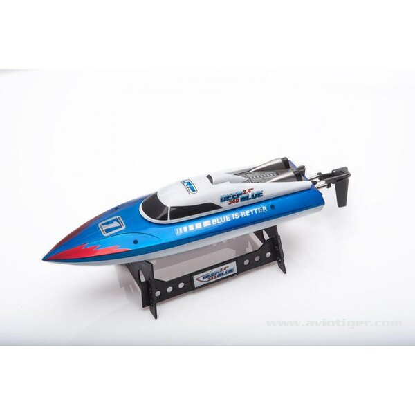 BOAT DEEP BLUE 340 2.4GHZ