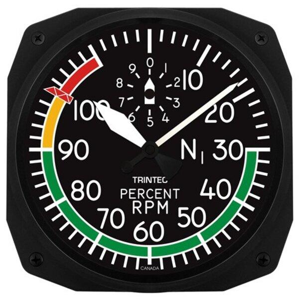RPM Wall clock 25x25cm