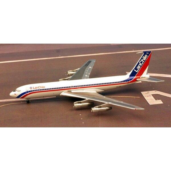 Lan Chile Boeing 707-320B CC-IEC