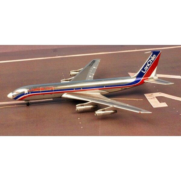 Lan Chile Cargo Boeing 707-320C CC-CER