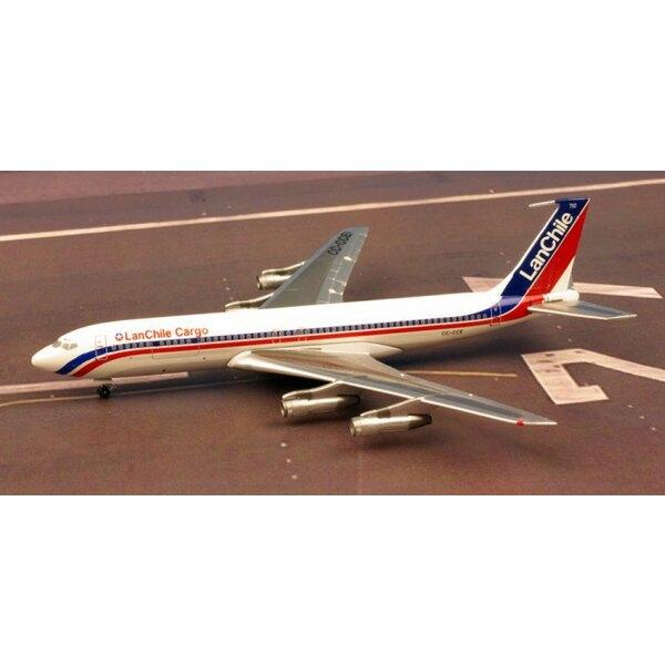 Lan Chile Cargo Boeing 707-320C CC-EEC
