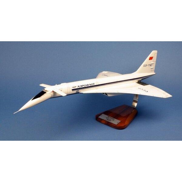 Tupolev Tu-144 Aeroflot
