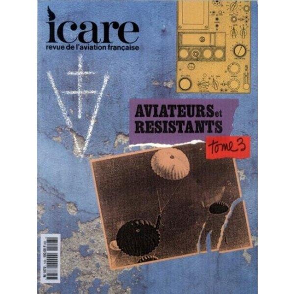 Airmen and resistant Volume III - Press Icarus