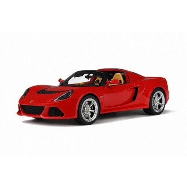 LOTUS REQUIRED S3 ROADSTER