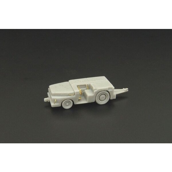 MD-3 USN Tow tractor-resin kit with PE and decals