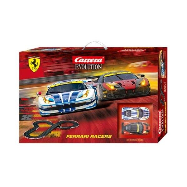 Racers Ferrari