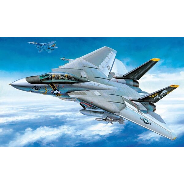 F-14A Tomcat
