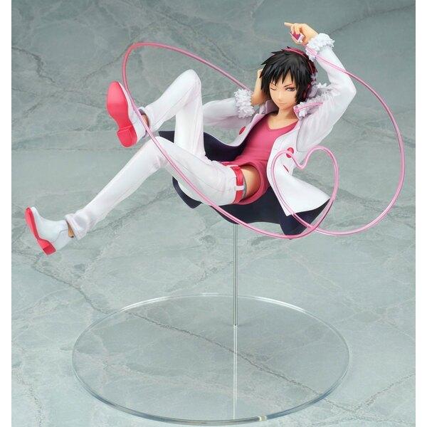 Durarara!! PVC Statue 1/8 Izaya Orihara Psychedelic Ver. 17 cm