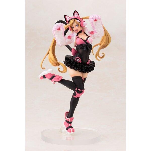 Tekken Ani Statue 1/7 Lucky Chloe 21 cm