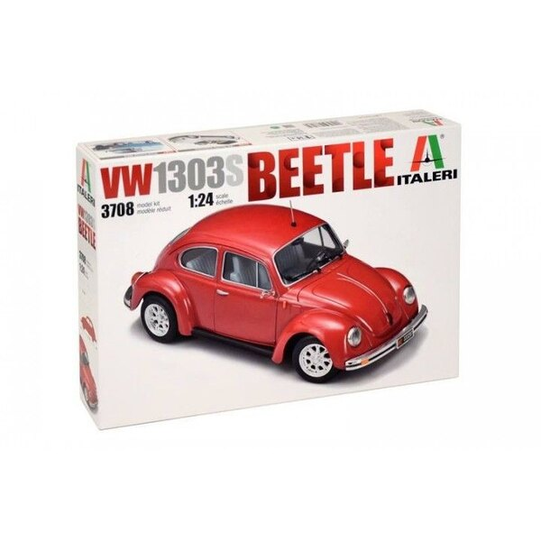 VW Beetle 1303S Coupe