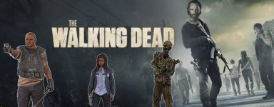 Walking Dead TV show
