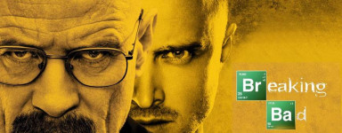 Breaking Bad TV show