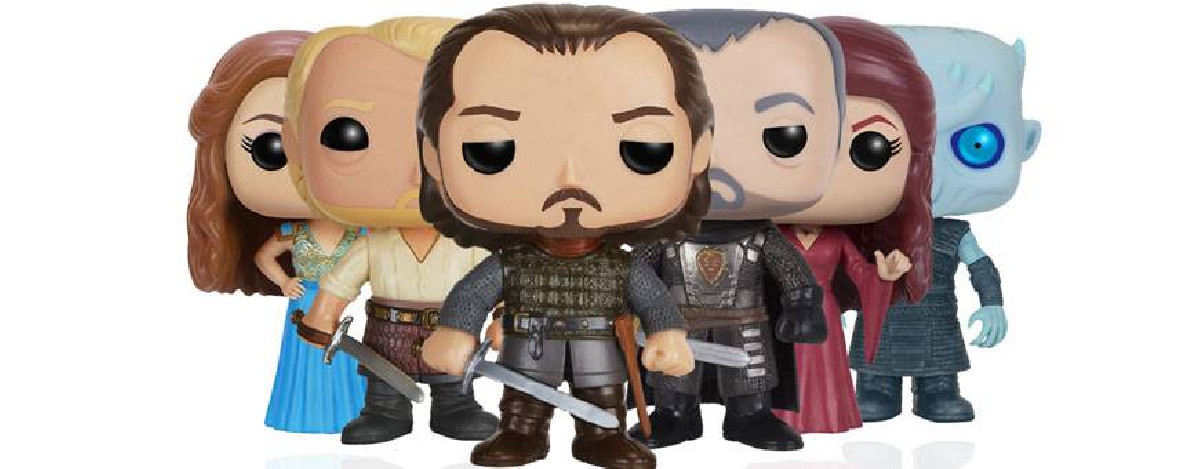 Funko Pop figures, bobble heads - pop culture - All products of the category funko pop figures in the UK with 1001hobbies.co.u