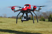 RADIO-CONTROLLED DRONES READY TO USE (RTF)