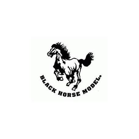 Manufacturer - BLACK HORSE