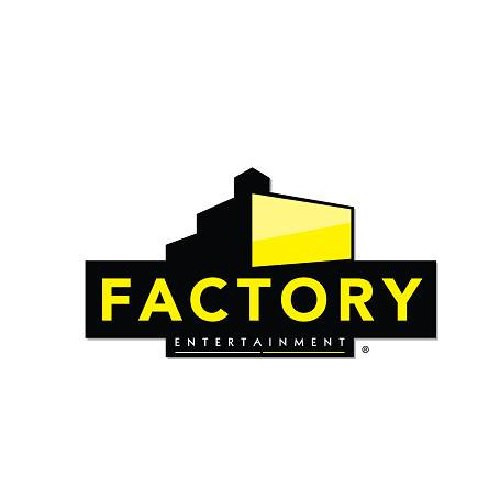 Manufacturer - Factory Entertainment