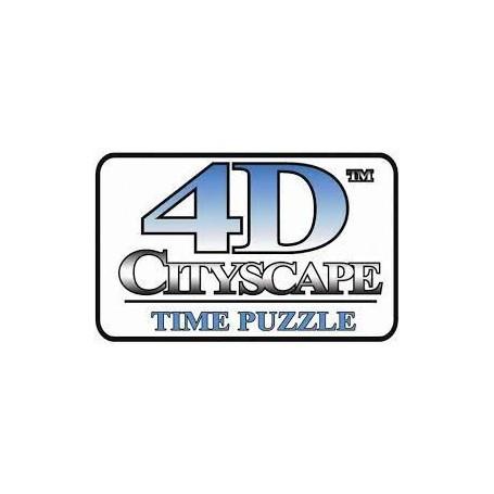Manufacturer - 4D Cityscape