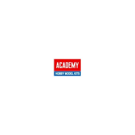 Manufacturer - Academy