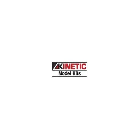 Manufacturer - Kinetic