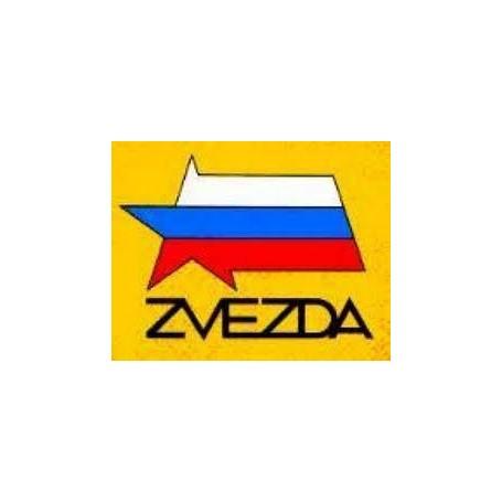 Manufacturer - Zvezda