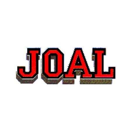 Manufacturer - Joal