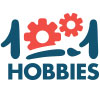 1001HOBBIES CO UK